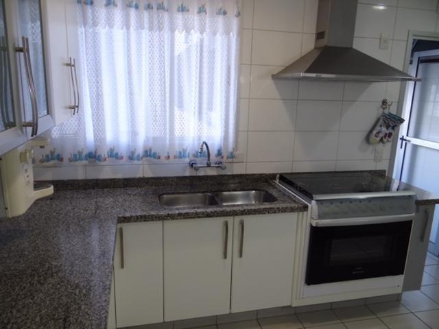 apartamento residencial em londrina - pr - ap0039