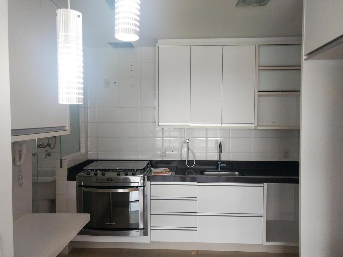 apartamento residencial em londrina - pr - ap1322