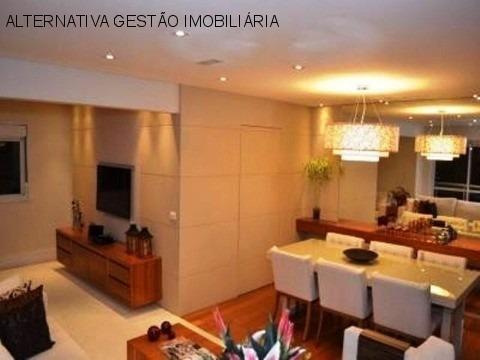 apartamento residencial em osasco - sp, vila yara - apl2590