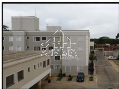 apartamento residencial em paulínia - sp, morumbi - ap00184