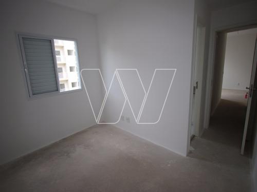 apartamento residencial em paulínia - sp, morumbi- paulínia - ap00680