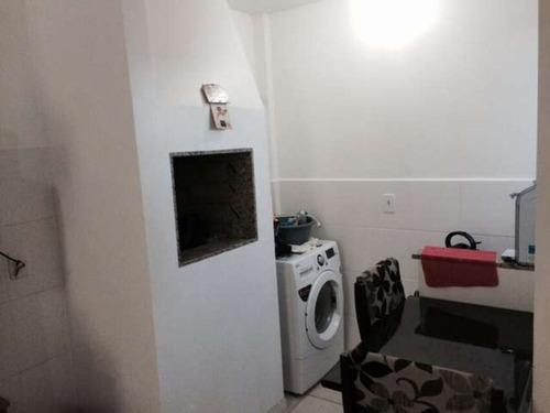 apartamento residencial em penha - sc, praia de armação - 170e