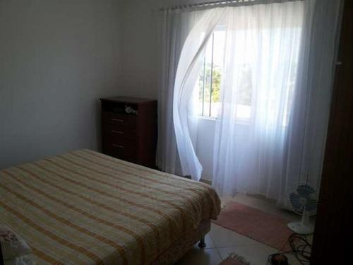 apartamento residencial em penha - sc, praia de armação - 270j