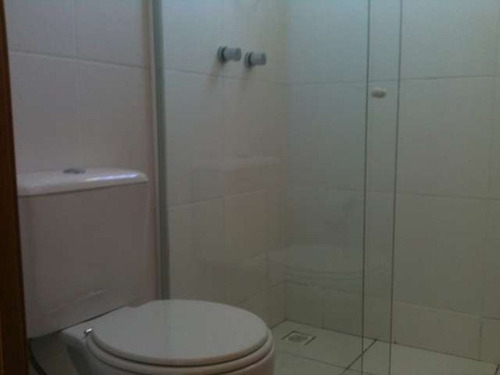 apartamento residencial em penha - sc, praia de armação - 530r