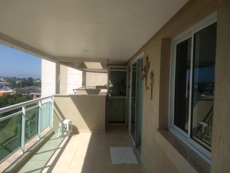 apartamento residencial em rio de janeiro - rj, barra da tijuca - ap02258