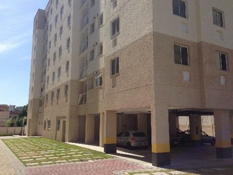 apartamento residencial em rio de janeiro - rj, engenho de dentro - ap00191