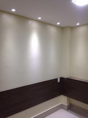 apartamento residencial em sao paulo - sp, jaguare - apv2017