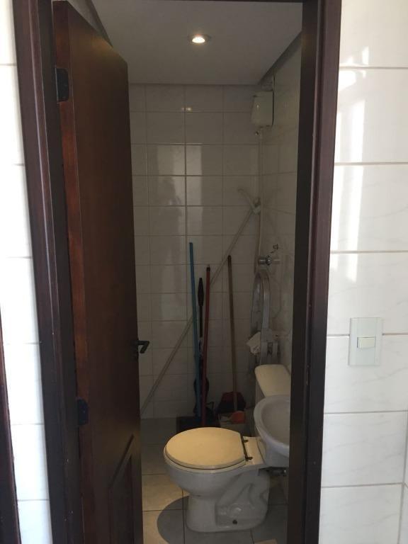 apartamento residencial em são paulo - sp - ap0046_prst
