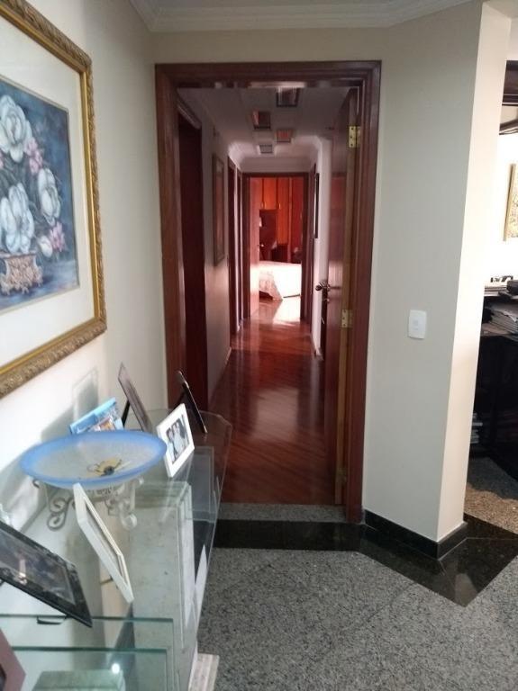 apartamento residencial em são paulo - sp - ap0107_prst