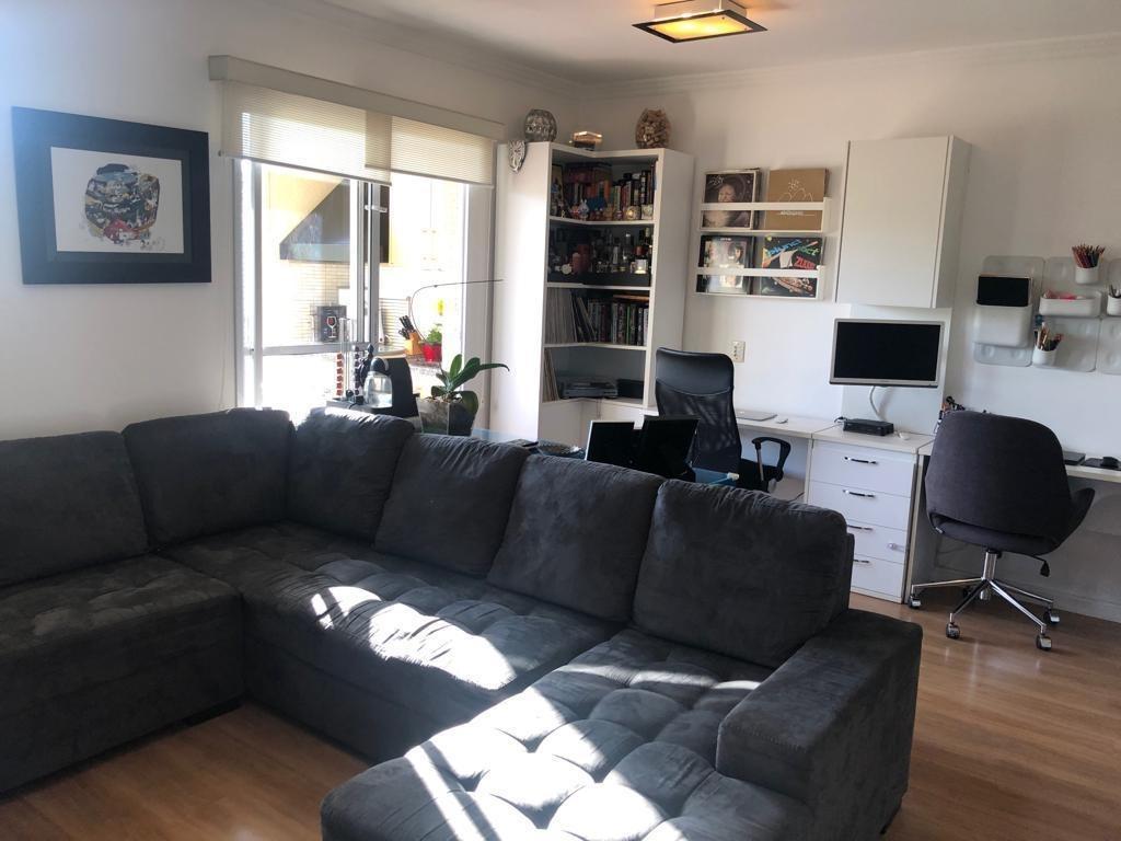 apartamento residencial em são paulo - sp - ap0246_sales