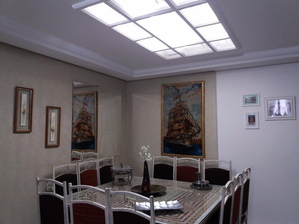 apartamento residencial em são paulo - sp - ap0292_prst