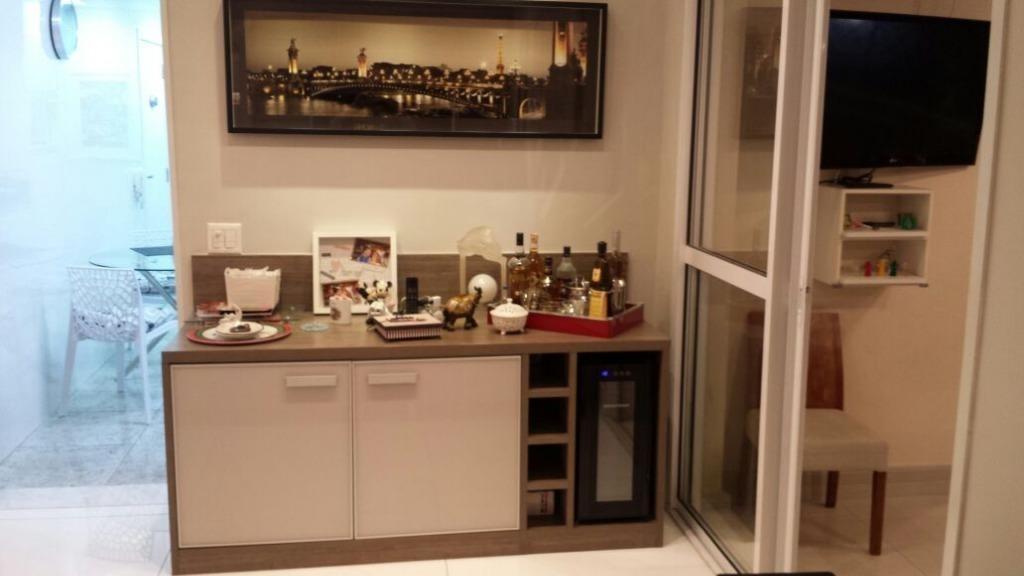 apartamento residencial em são paulo - sp - ap0296_prst