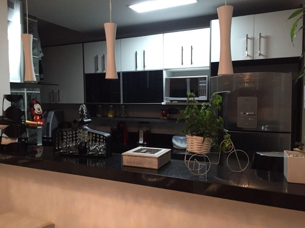 apartamento residencial em são paulo - sp - ap0322_prst