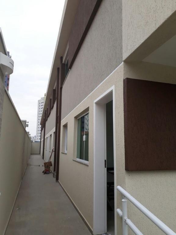apartamento residencial em são paulo - sp - ap0324_prst