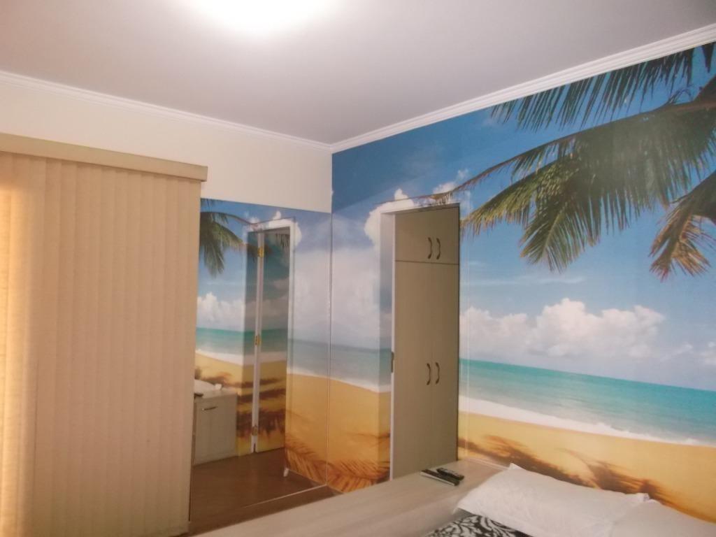 apartamento residencial em são paulo - sp - ap0341_prst
