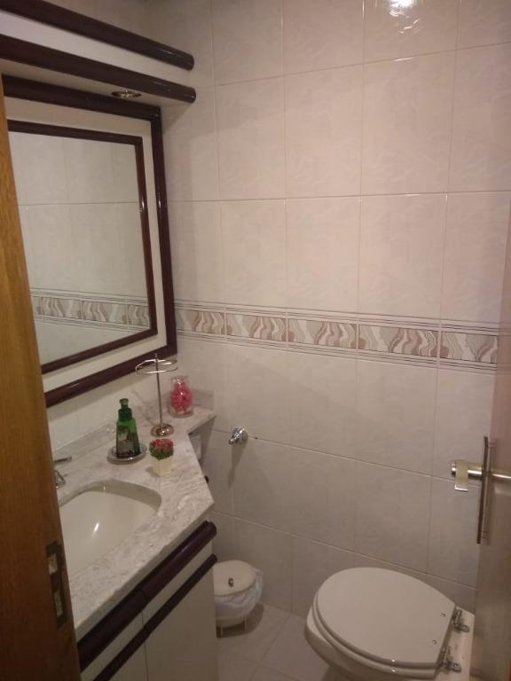 apartamento residencial em são paulo - sp - ap0343_prst