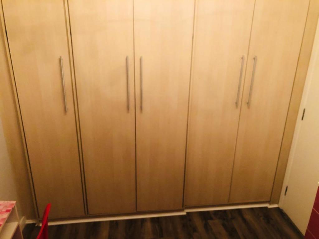 apartamento residencial em são paulo - sp - ap0376_prst