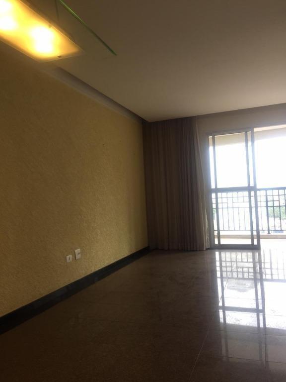 apartamento residencial em são paulo - sp - ap0378_prst