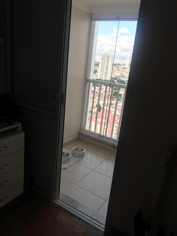 apartamento residencial em são paulo - sp - ap0395_prst