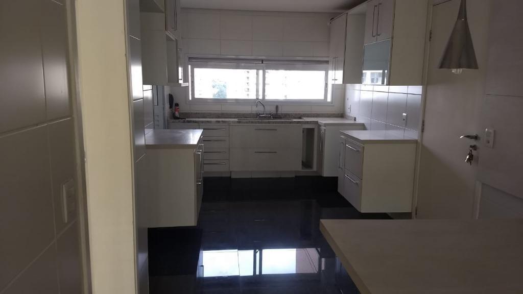 apartamento residencial em são paulo - sp - ap0414_prst