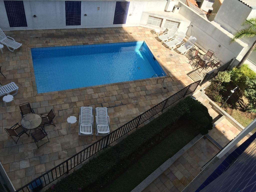 apartamento residencial em são paulo - sp - ap0501_prst