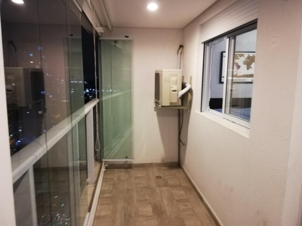 apartamento residencial em são paulo - sp - ap0611_prst