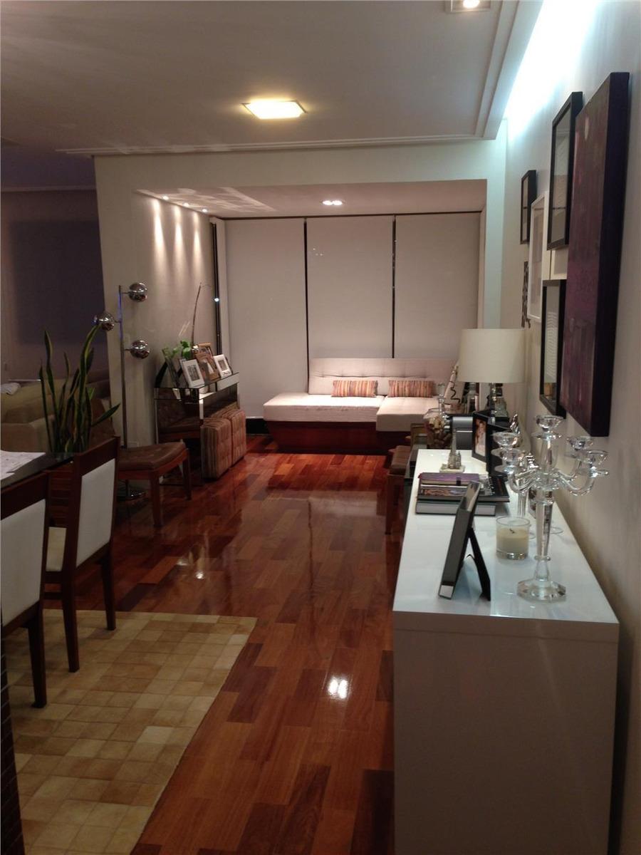 apartamento residencial em são paulo - sp - ap0716_prst