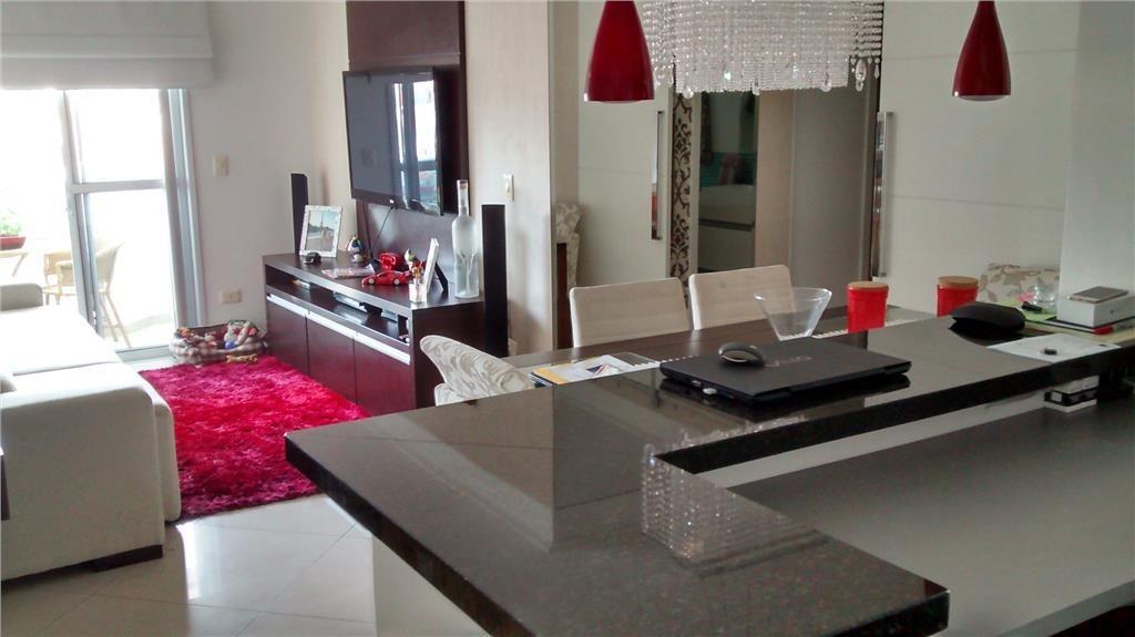 apartamento residencial em são paulo - sp - ap0717_prst