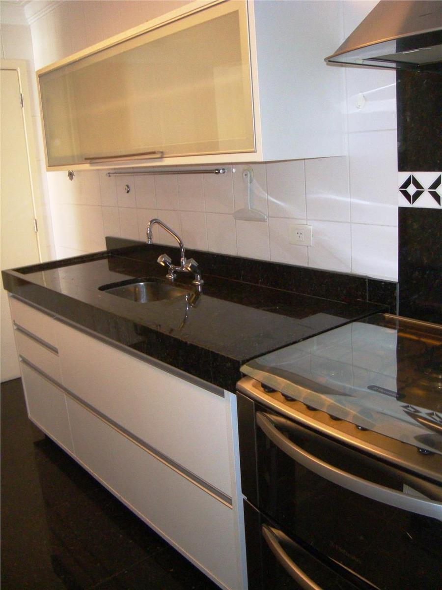 apartamento residencial em são paulo - sp - ap0719_prst