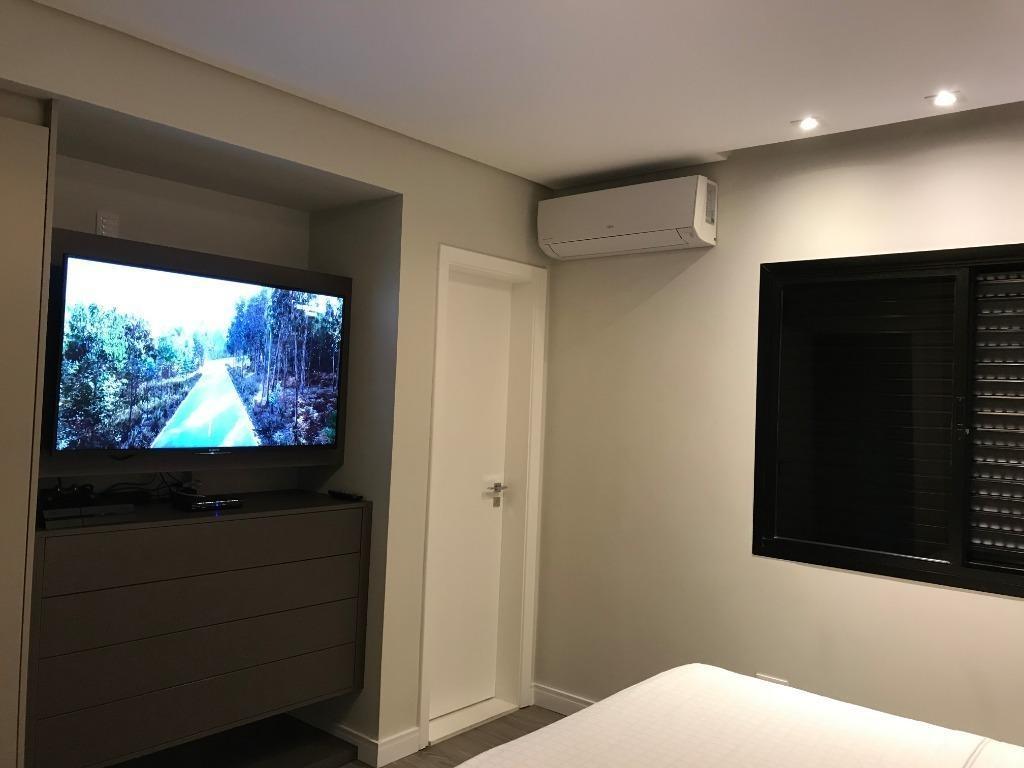 apartamento residencial em são paulo - sp - ap0778_prst