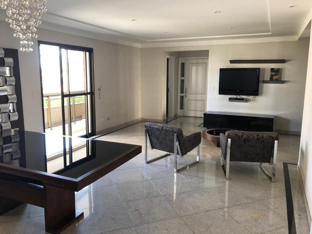 apartamento residencial em são paulo - sp - ap0810_prst