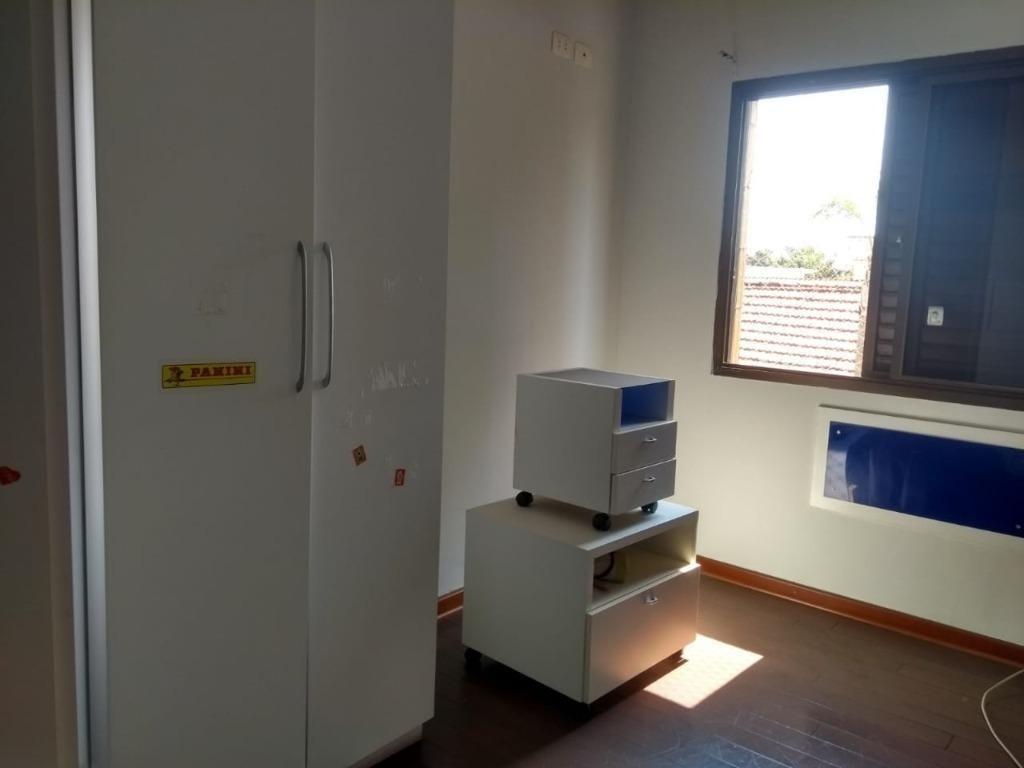 apartamento residencial em são paulo - sp - ap0813_prst