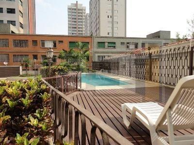 apartamento residencial em são paulo - sp - ap2631_sales
