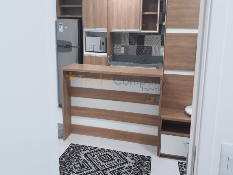 apartamento residencial em são paulo - sp, barra funda - ap01101