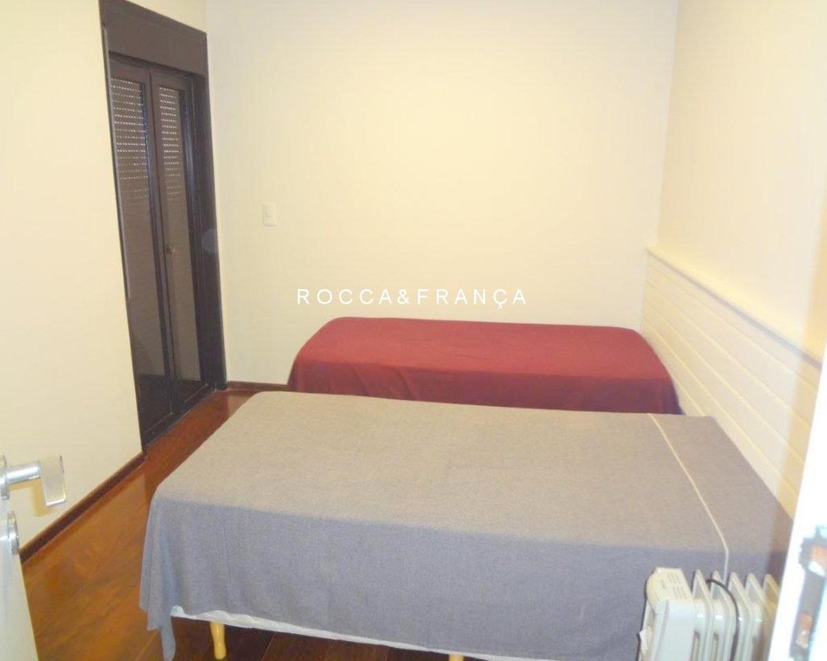 apartamento residencial em são paulo - sp, moema - ap02010