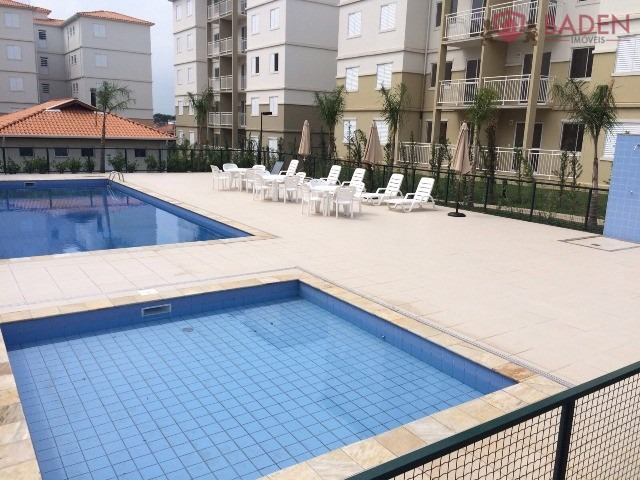 apartamento residencial em sumaré - sp, parque da amizade (nova veneza) - ap01637
