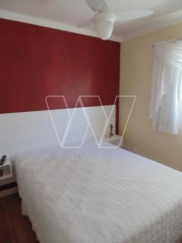 apartamento residencial em valinhos - sp, nova era ll - ap00666