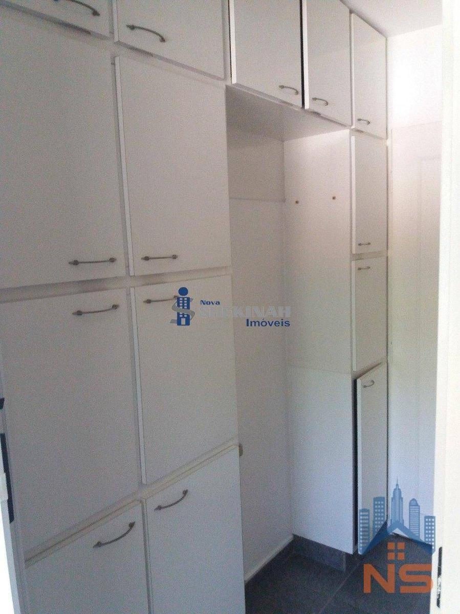 apartamento residencial jardim marajoara, são paulo - ap12740. - ap12740