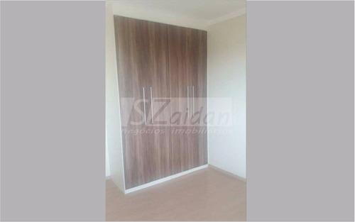 apartamento residencial jardins ref 5070