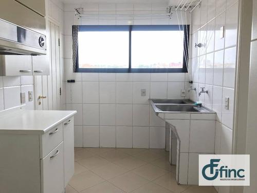 apartamento residencial locação, av. afonso vergueiro, sorocaba - ap0136