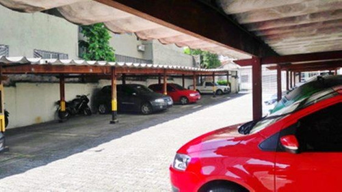 apartamento residencial - locação, vila carrão - ap0223
