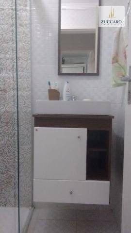 apartamento residencial mata atlântica - ap9129
