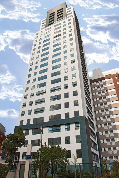 apartamento residencial mobiliado alto padrão à venda, vila olímpia, são paulo - ap9946. - ap9946