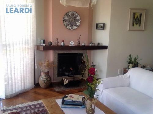 apartamento residencial morada dos lagos - barueri - ref: 501248
