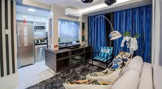 apartamento residencial na rua dr. pereira neto  - 740