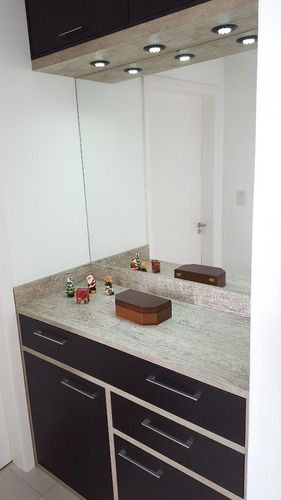 apartamento residencial na wenceslau escobar  - 511
