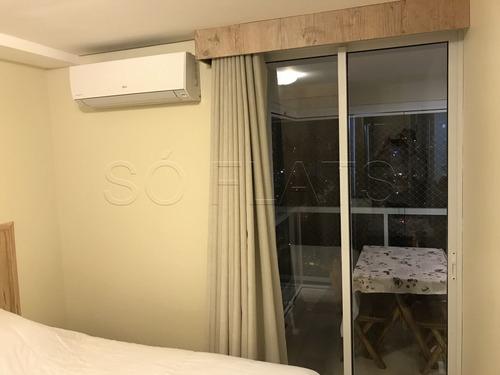 apartamento residencial no brooklin, prox a av. jornalista roberto marinho - sf27458