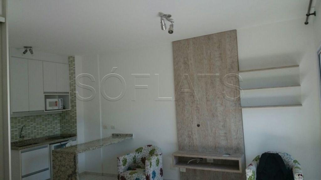 apartamento residencial no morumbi 3 dorms 72m² - sf30537