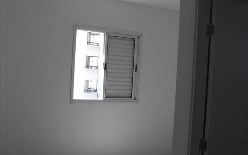 apartamento residencial novo à venda, morumbi, são paulo.