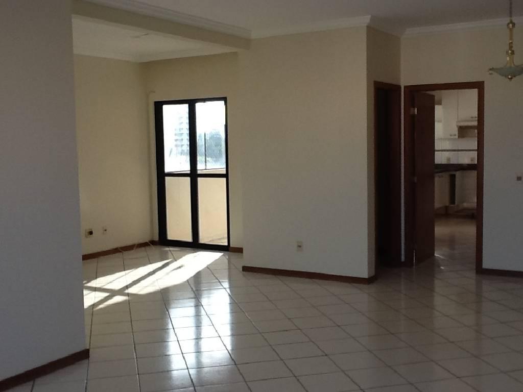 apartamento residencial para locacao - 16970